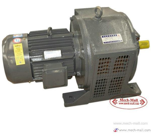 Electric Motors Ac Motors